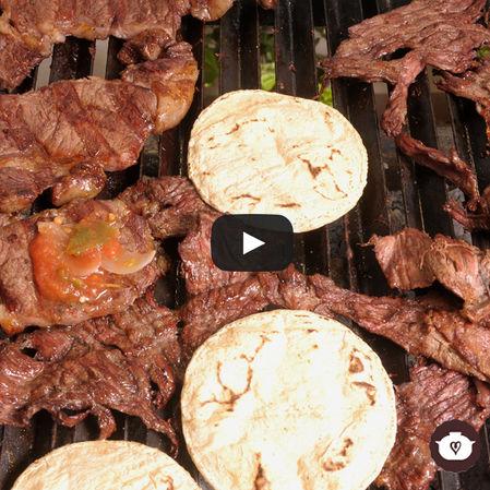 Recetas para carnes asadas