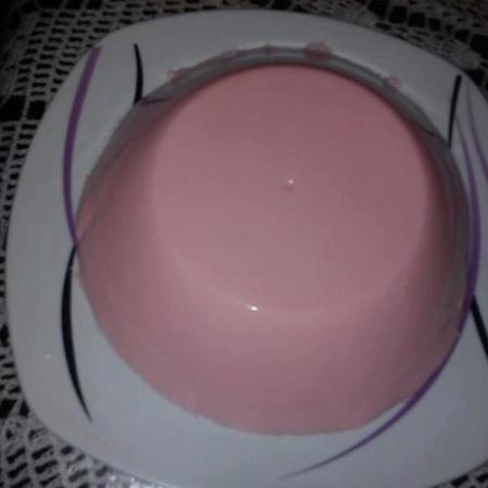 Gelatina de Bombón
