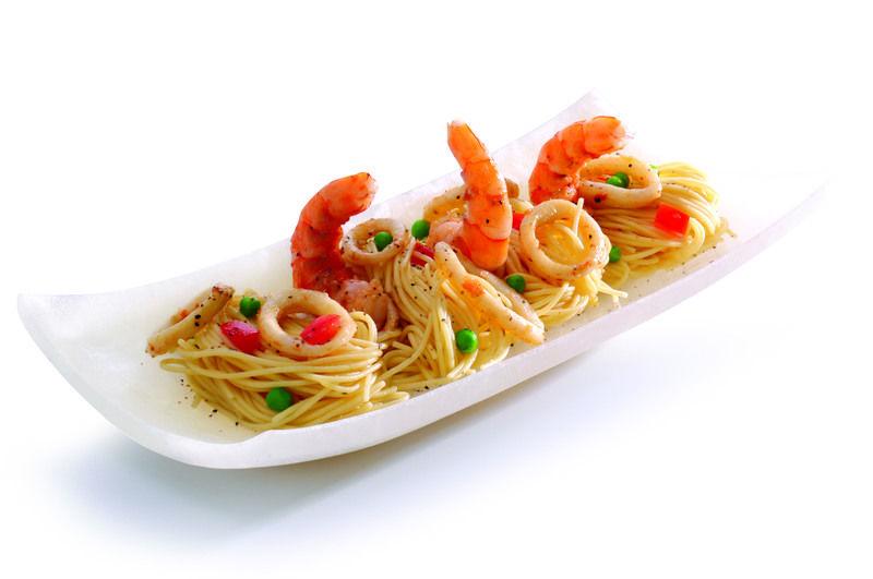 Canoa de Spaghetti Marino