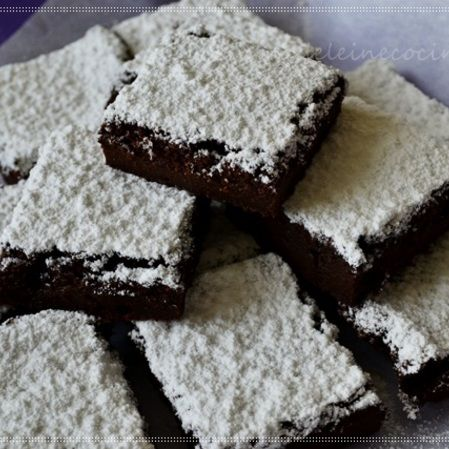 Brownies Low Fat