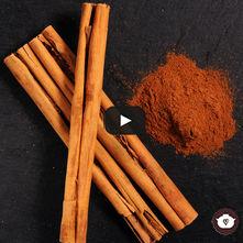 Canela (Cinnamomum zeylanicum)