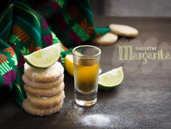 Galletas Margarita