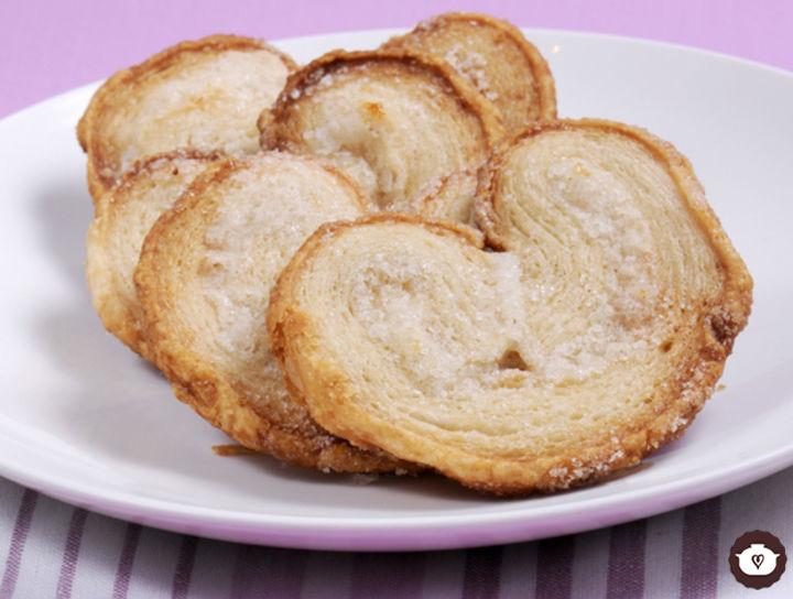 Orejitas de pan