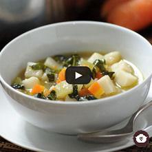 Sopa combinada