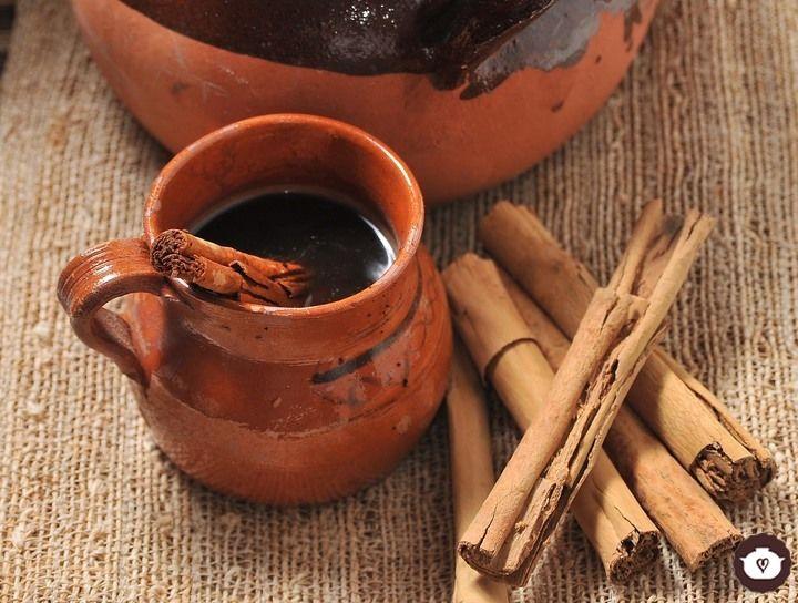 Receta caf de olla cyc - Hoya de cocina ...