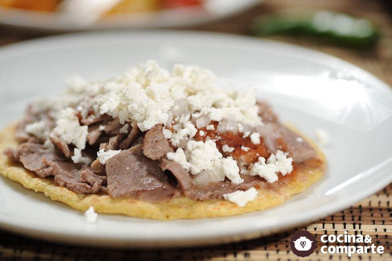 Huaraches mexicanos