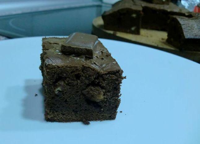 Brownies magenta