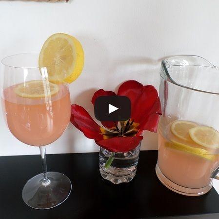 Limonada Pink