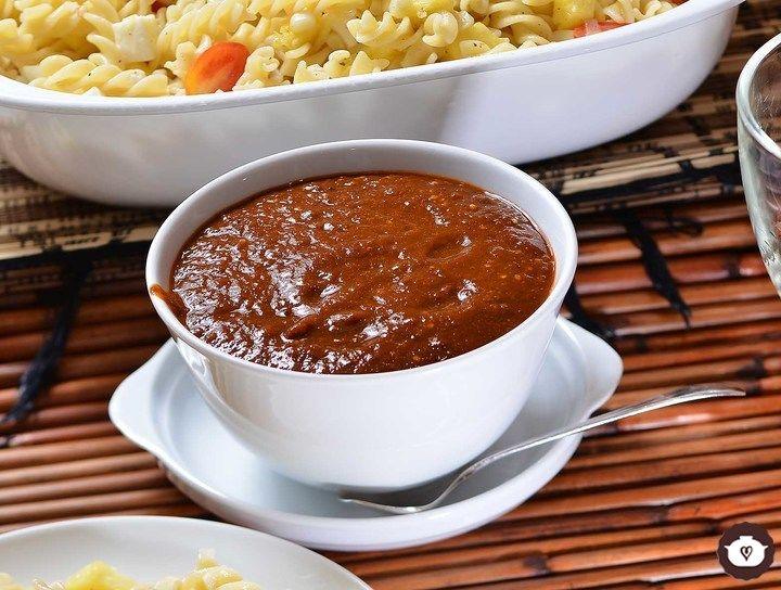 Salsa Oaxaqueña