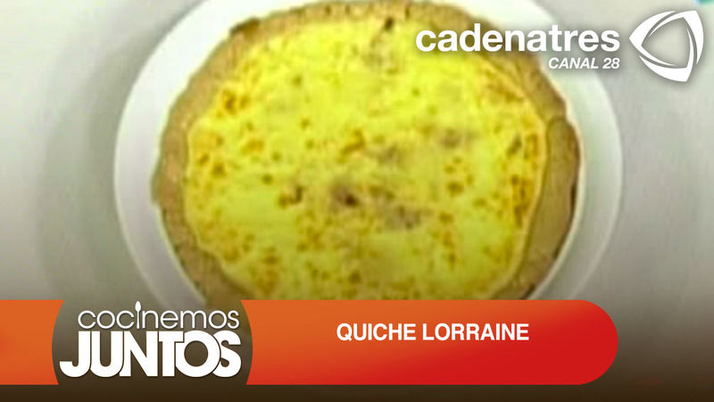 Quiche Lorraine