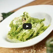 Pesto casero
