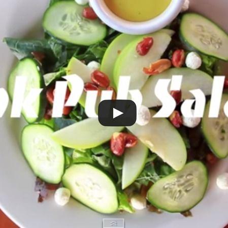 Rok Pub Salad