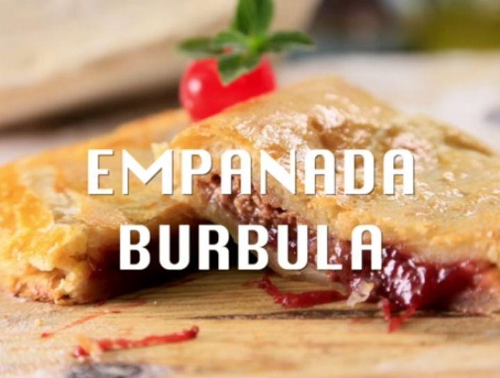 Empanada Burbula
