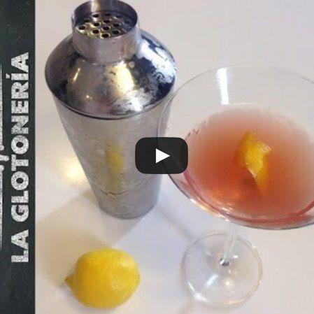 Berrytini cocktail