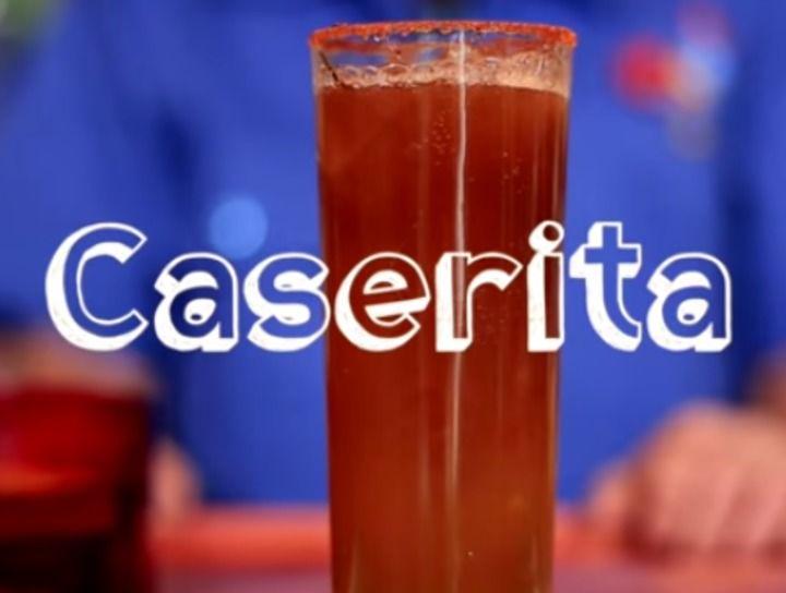 Caserita