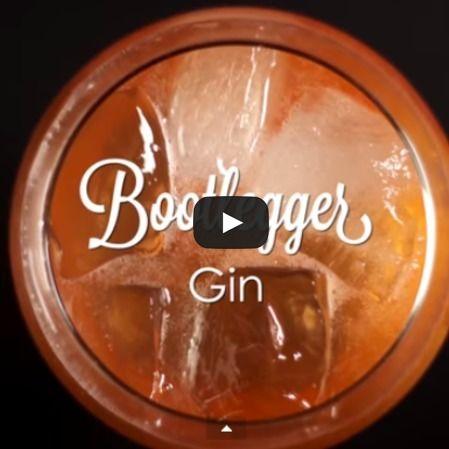 Bootlegger Gin