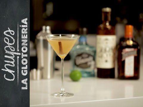 Pulparindo martini