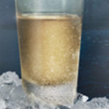 Tragos con tequila: Ártico tradicional