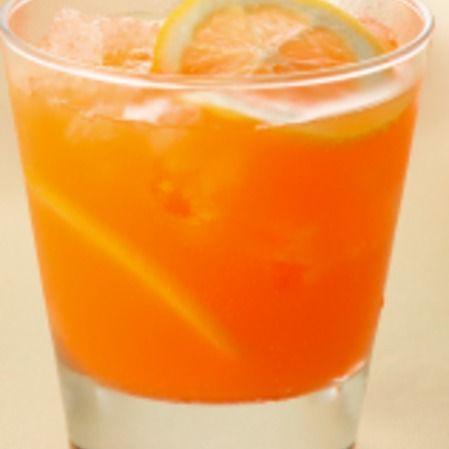 Bebidas con tequila: Gavilán tradicional