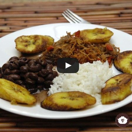 Pabellón criollo con baranda