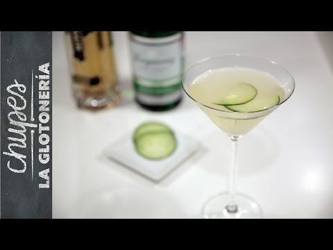 Bebida Güeri Love