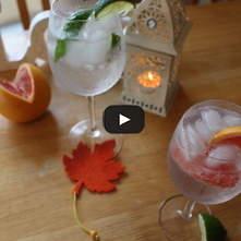 Cocktail de vodka