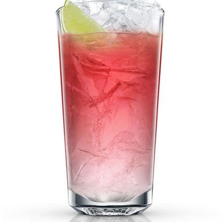 Cuervo sexy - Bebida con tequila