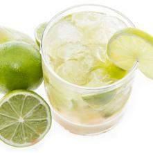 Cuervorinha shot - Trago con tequila