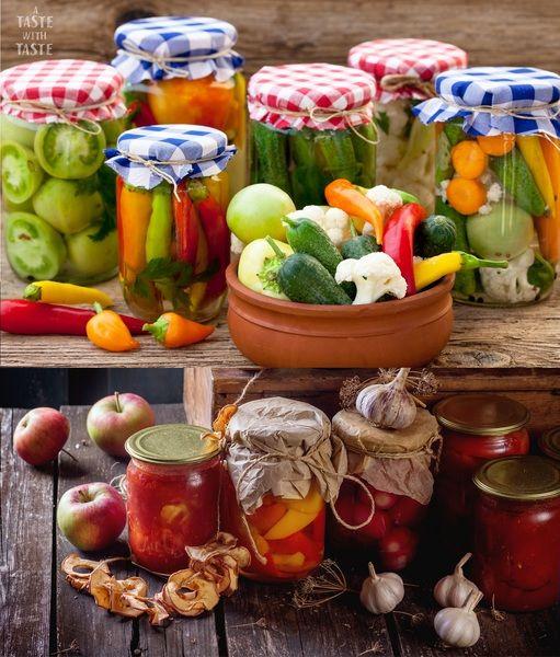 Receta encurtido de vegetales o frutas cyc - Encurtido de zanahoria ...