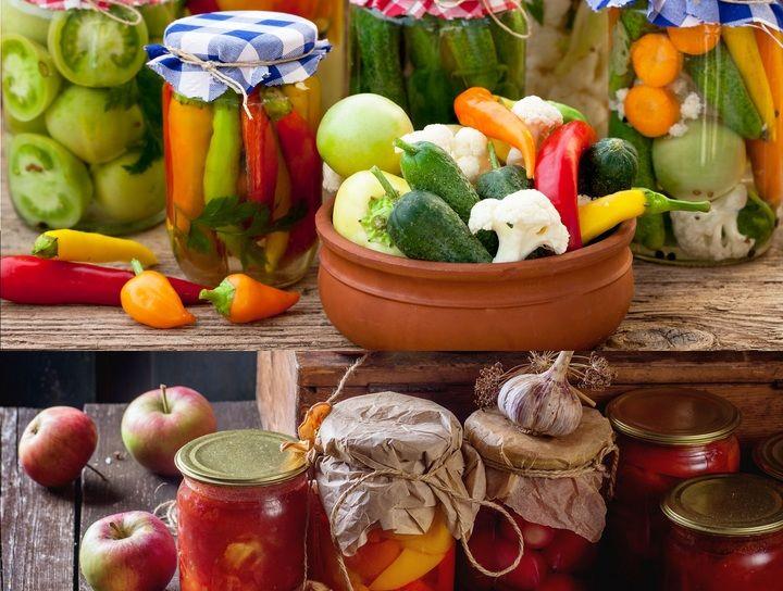 Como hacer un encurtido de verduras