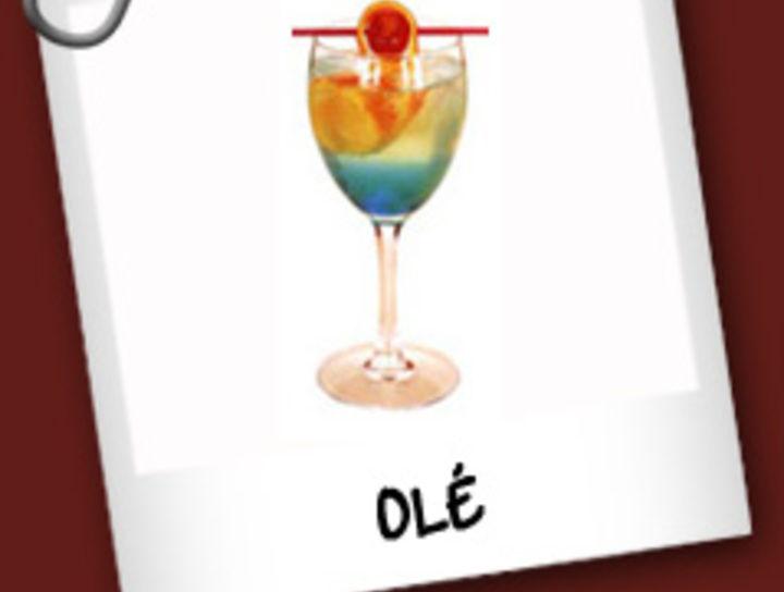 Olé - Cócteles con tequila