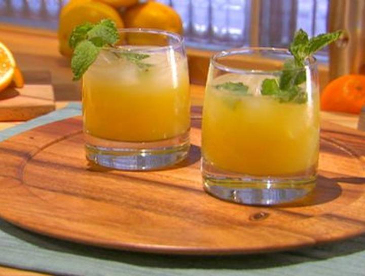 Tequila Citrus- Cócteles con tequila