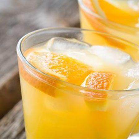 Summer shot - Cócteles con tequila