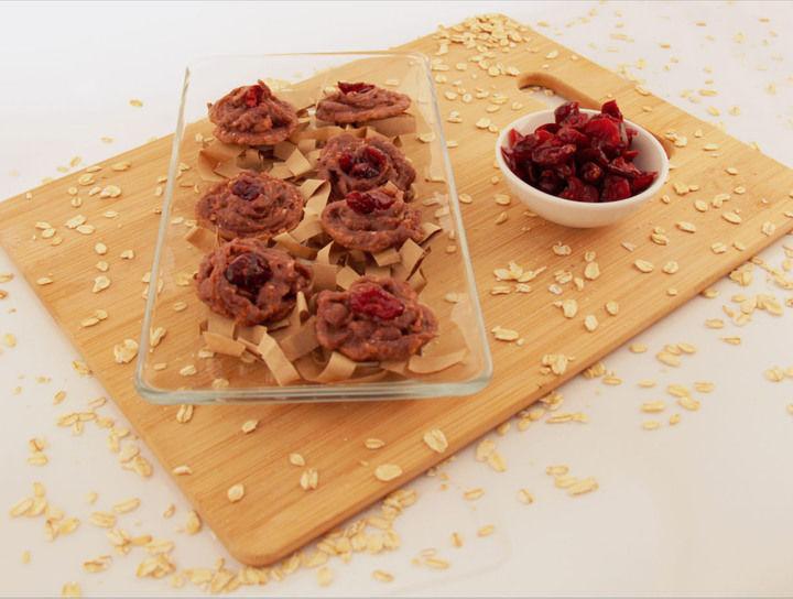Bisquets de huellita