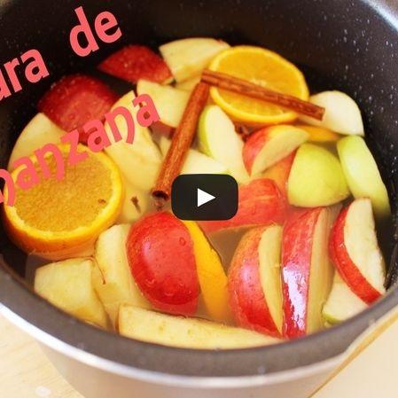 Sidra de manzana