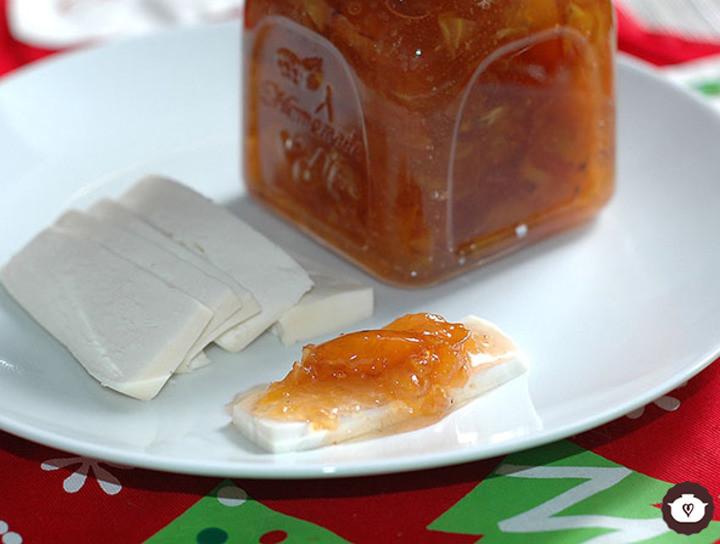 Receta mermelada de n speros cyc for Cocinar nisperos