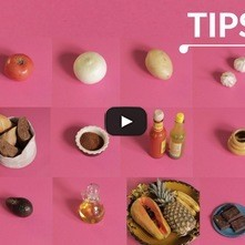 Tips de cocina - Alimentos que no debes refrigerar