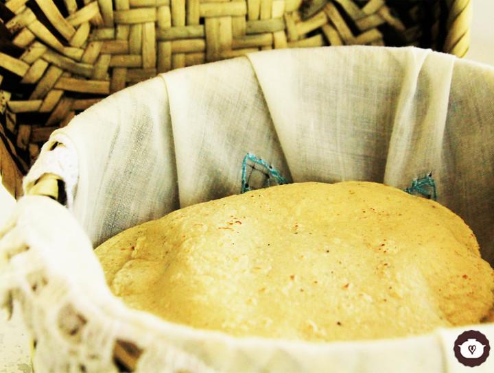 Cómo preparar tortillas de maíz nixtamalizado
