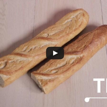 Tips de cocina ¿Cómo mantener la frescura del pan?