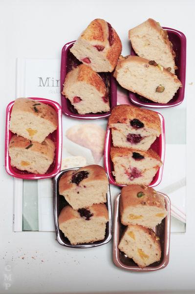 Kit boxes (Mini bizcochos)
