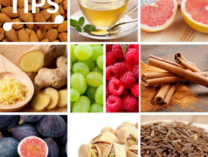 Tips de cocina - ¿Cuáles son los alimentos que curan?