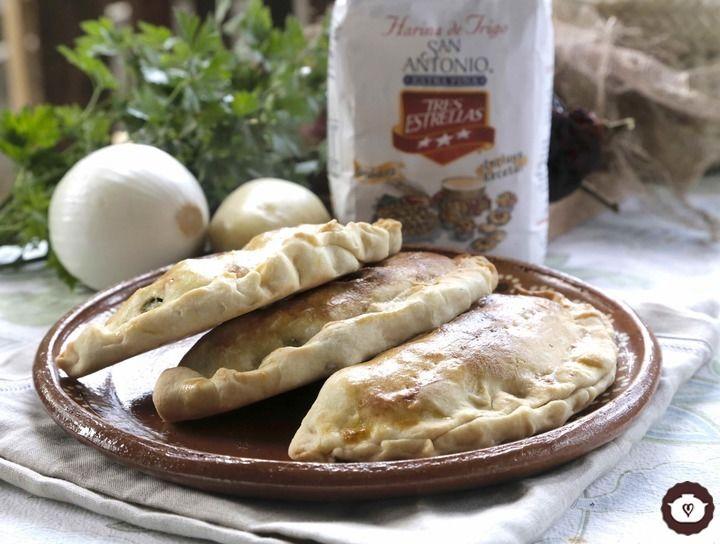 Pastes tradicionales de Hidalgo