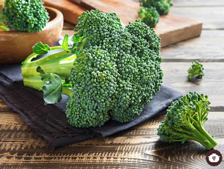 Cómo sembrar brócoli y tres platillos ligeros con brócoli