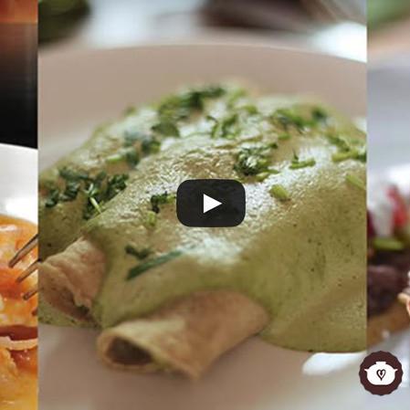 Cenas mexicanas