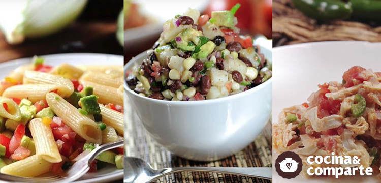 Menú para Hipertensos