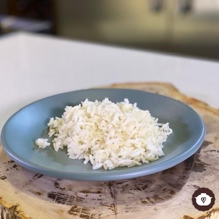 Cómo hacer arroz