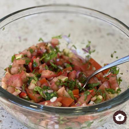Salsa Yucateca Xnipec