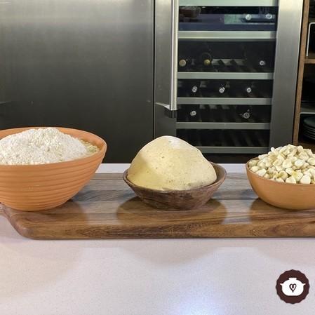 Nixtamal para tortillas, tamales y pozole