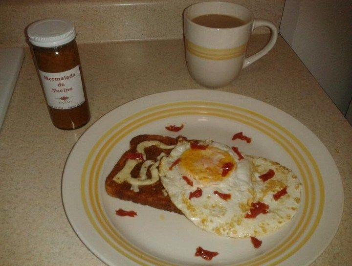 Huevos Cheché
