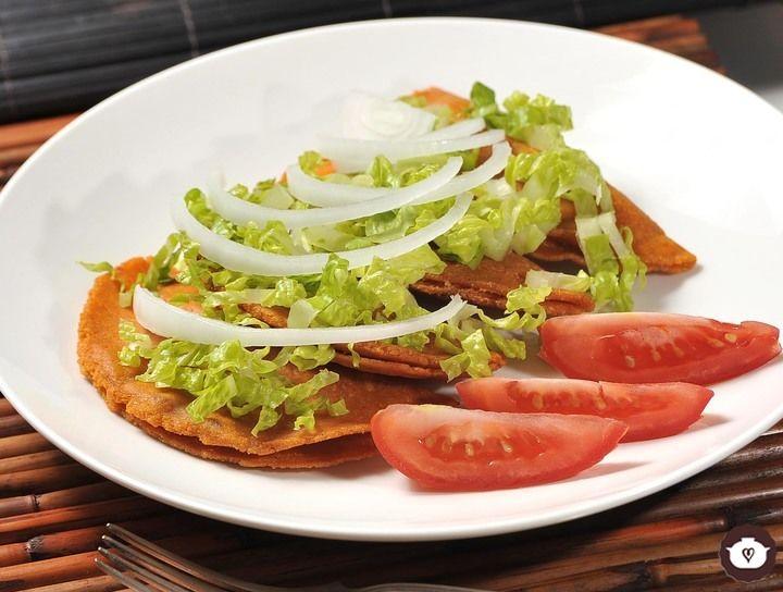 Receta Enchiladas potosinas | CyC